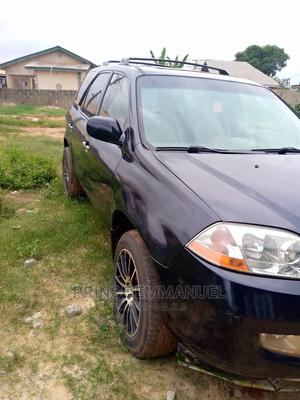 Acura MDX 2006 Black | Cars for sale in Lagos State, Abule Egba
