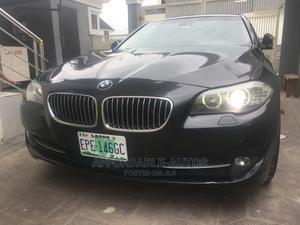 BMW 523i 2012 Black   Cars for sale in Lagos State, Lekki