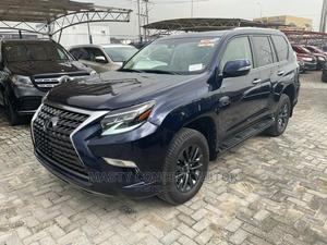 Lexus GX 2020 460 Base Black | Cars for sale in Lagos State, Amuwo-Odofin
