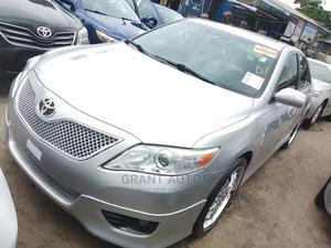 Toyota Camry 2010 Silver | Cars for sale in Lagos State, Apapa
