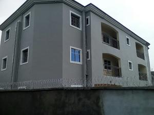 2bdrm Apartment in Radio Estate Ozuoba, Port-Harcourt for Rent   Houses & Apartments For Rent for sale in Rivers State, Port-Harcourt