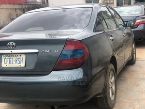 Toyota Camry 2004 Green | Cars for sale in Ondo State, Akure