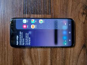 Samsung Galaxy S8 64 GB Blue   Mobile Phones for sale in Kwara State, Ilorin South