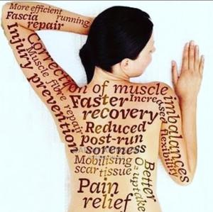Relaxation Massage   Health & Beauty Services for sale in Lagos State, Ikeja