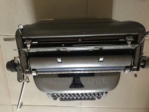 Type Writer | Printing Equipment for sale in Lagos State, Ogba