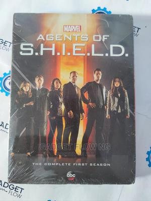 Agents Of S.H.I.E.L.D. The Complete First Season   CDs & DVDs for sale in Edo State, Benin City