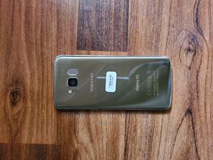 Samsung Galaxy S8 64 GB Gold | Mobile Phones for sale in Kwara State, Ilorin South