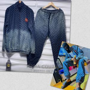 Gucci Track Up Down . | Clothing for sale in Lagos State, Lagos Island (Eko)
