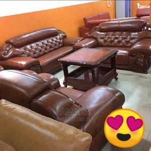 Vip Sofa Chair   Furniture for sale in Lagos State, Gbagada
