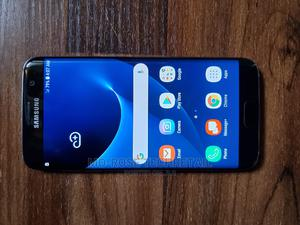 Samsung Galaxy S7 edge 32 GB Black | Mobile Phones for sale in Kwara State, Ilorin South