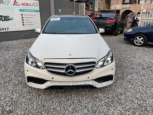 Mercedes-Benz E350 2010 White   Cars for sale in Lagos State, Ogba