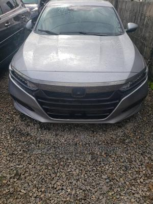 Honda Accord 2018 Silver | Cars for sale in Lagos State, Ojodu