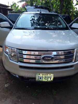 Ford Edge 2007 White | Cars for sale in Abia State, Aba North