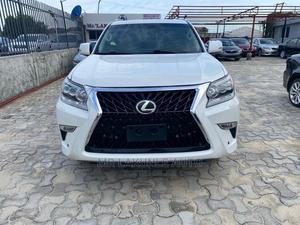 Lexus GX 2014 White | Cars for sale in Lagos State, Lekki