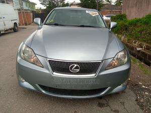 Lexus IS 2006 350 Blue | Cars for sale in Lagos State, Ikeja