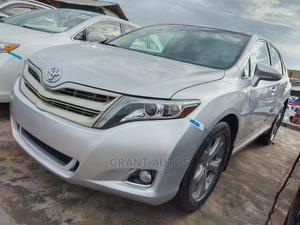 Toyota Venza 2013 LE AWD V6 Silver | Cars for sale in Lagos State, Apapa