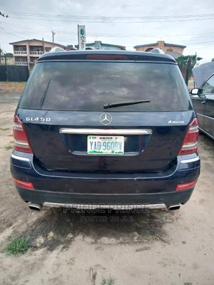 Mercedes-Benz GL Class 2007 Black   Cars for sale in Lagos State, Ikotun/Igando