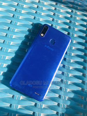 Infinix Hot 7 32 GB Blue   Mobile Phones for sale in Osun State, Osogbo