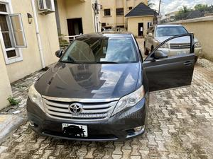 Toyota Avalon 2012 Gray | Cars for sale in Anambra State, Awka