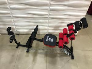 Wonder Core Exercise Machine for Flat Tummy | Sports Equipment for sale in Lagos State, Ajah