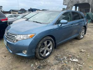 Toyota Venza 2011 V6 AWD Blue | Cars for sale in Delta State, Warri