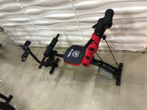 Wonder Core Machine for Flat Tummy | Sports Equipment for sale in Lagos State, Ipaja