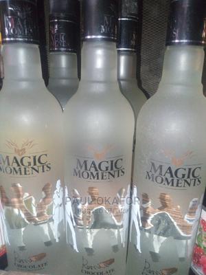 Magic Moment Vodka Confirm Vodka   Meals & Drinks for sale in Lagos State, Lagos Island (Eko)