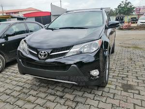 Toyota RAV4 2015 Black | Cars for sale in Lagos State, Amuwo-Odofin