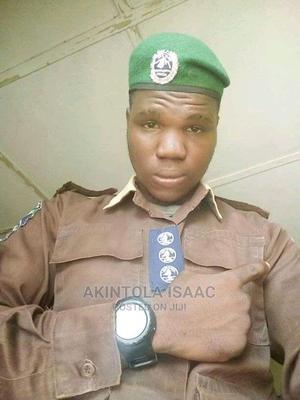 Bodyguard/P.A CV | Security CVs for sale in Lagos State, Lekki
