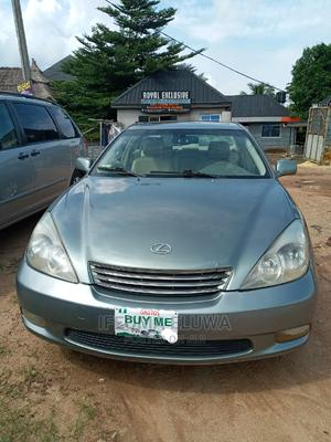 Lexus ES 2003 300 Green | Cars for sale in Imo State, Owerri