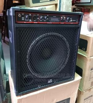 Combo Bass Combo   Audio & Music Equipment for sale in Lagos State, Ikoyi