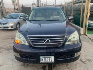 Lexus GX 2003 470 | Cars for sale in Lagos State, Ikeja