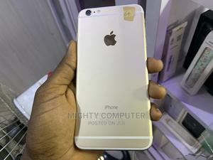 Apple iPhone 6 Plus 16 GB Gold   Mobile Phones for sale in Oyo State, Egbeda