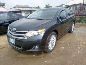 Toyota Venza 2013 XLE FWD V6 Black | Cars for sale in Akwa Ibom State, Uyo
