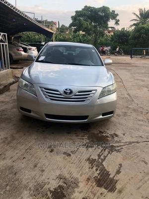 Toyota Camry 2007 Silver | Cars for sale in Osun State, Ife