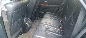 Honda Accord 2001 5P Black | Cars for sale in Lagos State, Alimosho