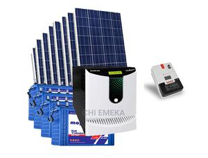4kw Complete Solar System   Solar Energy for sale in Lagos State, Ojo