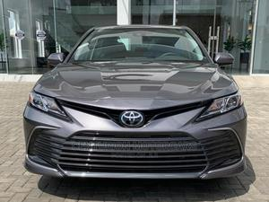 New Toyota Camry 2021 Gray | Cars for sale in Lagos State, Victoria Island