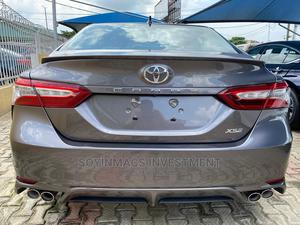 Toyota Camry 2020 XSE FWD Gray | Cars for sale in Lagos State, Ikeja