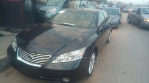 Lexus ES 2009 350 Blue | Cars for sale in Lagos State, Isolo