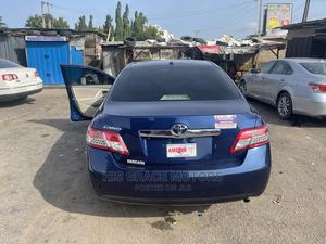 Toyota Camry 2011 Blue | Cars for sale in Oyo State, Ibadan