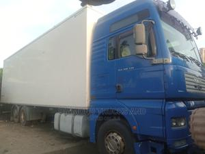 Man Diesel Tga 410 XXL Container Body | Trucks & Trailers for sale in Lagos State, Apapa