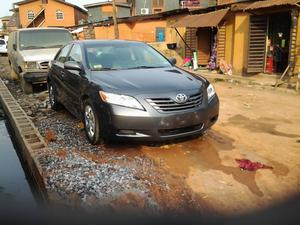Toyota Camry 2007 Gray   Cars for sale in Lagos State, Abule Egba