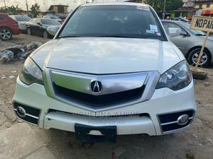 Acura RDX 2011 SH-AWD White | Cars for sale in Lagos State, Surulere
