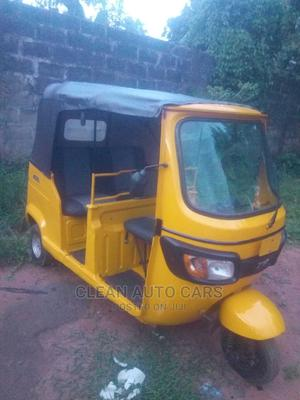 TVS Apache 180 RTR 2018 Yellow   Motorcycles & Scooters for sale in Anambra State, Nnewi