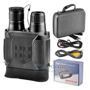 NV400-B Day Ans Night Vision Binocular Telescope | Safetywear & Equipment for sale in Lagos State, Ikeja