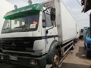 Mercedes Benz 1824 Container Body Truck | Trucks & Trailers for sale in Lagos State, Apapa
