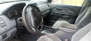 Honda Pilot 2005 EX 4x4 (3.5L 6cyl 5A) Silver | Cars for sale in Lagos State, Alimosho
