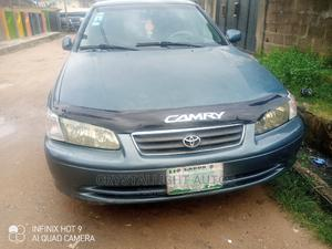 Toyota Camry 2000 Gray | Cars for sale in Lagos State, Ogba