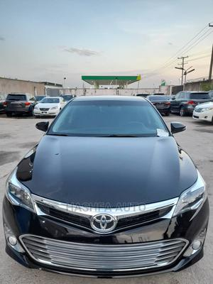 Toyota Avalon 2014 Black | Cars for sale in Lagos State, Gbagada